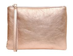 The clutch bag is small and chic, carried in the hand. Clutch Bag, Essentials, Product Launch, Rose Gold, Purses, Clutches, Bags, Handbags, Handbags