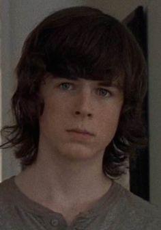 Carl Grimes (TV Series) Gallery - Walking Dead Wiki