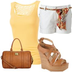 """""""Untitled #1"""" by theramirezs on Polyvore"""