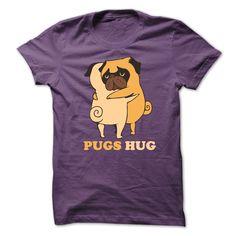 Pugs Hug