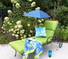 Chaise lounge furniture completes our pool furniture pieces. An inexpensive clamp on umbrella provides shade while our thick Sunbrella chaise lounge cushions provide luxurious comfort. Outdoor Umbrella Stand, Patio Umbrella Lights, Large Patio Umbrellas, Pool Umbrellas, Cantilever Patio Umbrella, Rectangular Patio Umbrella, Lounge Cushions, Chaise Lounges, Pool Chairs