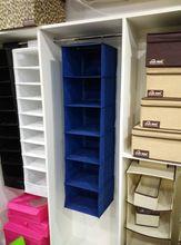 Inspirational Hanging Closet organizer