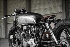 THE SALANDER | BY ZADIG MOTORCYCLES
