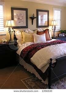 Possible master bedroom redo?