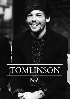 Happy 23th Birthday to my sweety- LOUIS  ♥