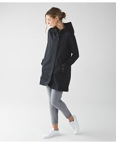 Savasana Waterproof Jacket II