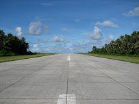 Ulitihi Airport