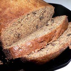 Whole Wheat Banana Nut Bread Allrecipes.com
