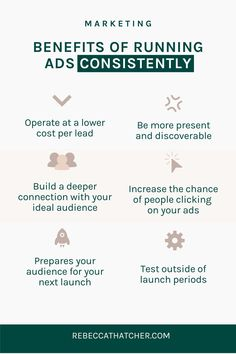 If you're ready to go bigger with your online launches, attracting more leads and sales than ever before, harnessing the power of Facebook and Instagram advertising is your next step. Learn how to develop your ad skills so you can create more impact, revenue, and freedom with my group coaching programme: 'Ads To Impact'. Join the waitlist now. #FacebookAds #InstagramAds #SocialMediaMarketing Digital Marketing Trends, Sales And Marketing, Online Marketing, Tips Online, Online Work, Ads Creative, Creative Ideas, Facebook Marketing, Social Media Marketing