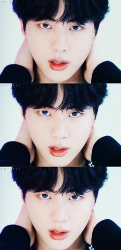 ♡ JIN ♡ #BTS #방탄소년단 #LOVE_YOURSELF 承 'Her' <DNA> MV Teaser 2 ★彡