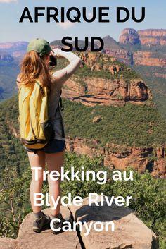 Infos, liens utiles et bons plans pour randonner dans le Blyde River Canyon en Afrique du Sud.