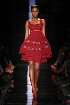 South African Fashion Week- Rubicon