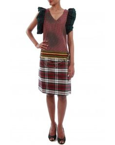 Cotton Dress  by Babita Malkani
