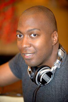 Stylus Event DJ Dr.