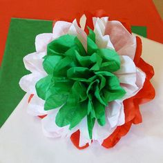 Toddler Crafts, Crafts For Kids, Arts And Crafts, Italy Art, Classroom Projects, Republic Day, Paper Quilling, Techno, Origami