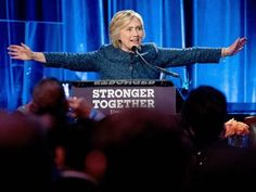 Media Hides Hillary Clinton?s Religious Urge To Exile ?Irredeemable? Americans