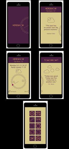 Shirley Gueta Web-App & Product Design