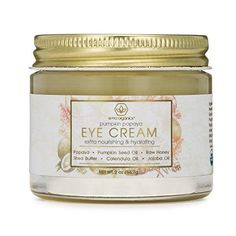 Rejuvenating Eye Cream (2oz.) Extra Nourishing & Moisturi...