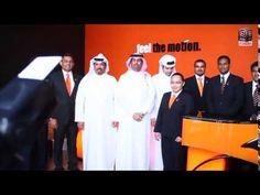 Sixt Rent a Car new Branch Opening at Amwaj Lagoon