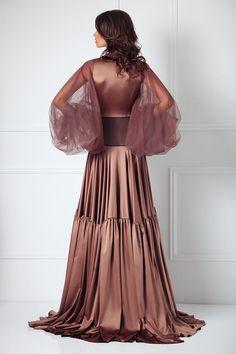 amoralla magnum robe back