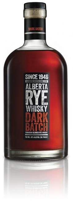 The brooding, intense flavors of dark rye whiskey are making a comeback and this April the U.S. will have a new player in the market: Alberta Rye Dark Batch Whisky. Crafted by the largest producer of rye distillate in North America, Alberta Distillers, Ltd, this is the first time this [...]
