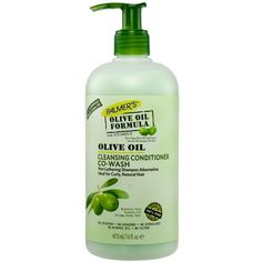 Palmer's Olive Oil Formula Co-Wash Cleansing Conditioner 16 oz  $7.19 Visit www.BarberSalon.com One stop shopping for Professional Barber Supplies, Salon Supplies, Hair & Wigs, Professional Product. GUARANTEE LOW PRICES!!! #barbersupply #barbersupplies #salonsupply #salonsupplies #beautysupply #beautysupplies #barber #salon #hair #wig #deals #sales #Palmers #Olive #Oil #Formula #CoWash #Cleansing #Conditioner