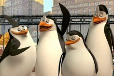 12 Things We Just Learned About 'Penguins of Madagascar'