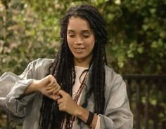 Denise Huxtable | Lisa Bonet                                                                                                                                                                                 More