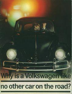 Cool Volkswagen 2017: Volkswagen Literature 1938-1970  Das Auto