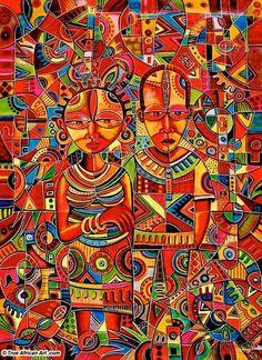 True African Art .com