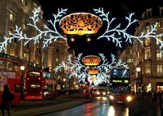 love Christmas shopping under the twinkling lights  #MyChristmasStory