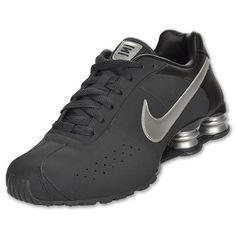 Nike Men's Shox Classic II SI Running Shoe