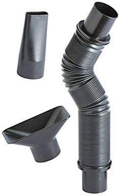 Dust Right FlexFormTM Hose Kit - 2-1/2 in Diameter: Industrial Hoses: Amazon.com: Industrial & Scientific Shop Dust Collection, Workshop Ideas, Industrial, Kit, Amazon, Amazons, Riding Habit, Industrial Music