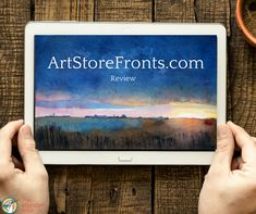 How to Pick the Right Artist Website Service - Online Marketing for Artists - Website Services, Website Layout, Artist Life, Selling Art, Best Web, Best Artist, Sell Your Art, Creative Business, All Art