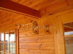Domek letniskowy 8×7 – Producent domów i domków drewnianych letniskowych Hardwood Floors, Flooring, Wood Floor Tiles, Wood Flooring, Floor
