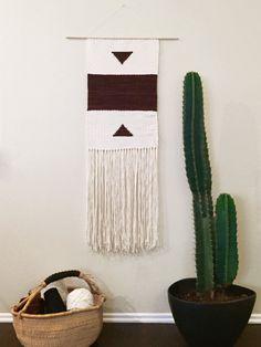 Weaving Woven Wall Tapestry MWtextiledesigns  Woven Wall Hanging Wall Tapestries Tapestry by MWTextileDesigns