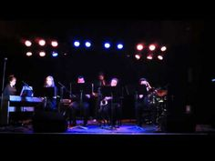 The House Band, In Concert - http://best-videos.in/2012/12/06/the-house-band-in-concert/