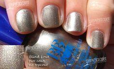 BB Couture Blind Love Nail Polish