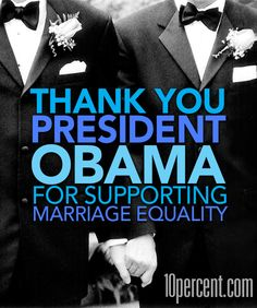 he already had my vote, but THANK YOU!! My president makes me proud!!