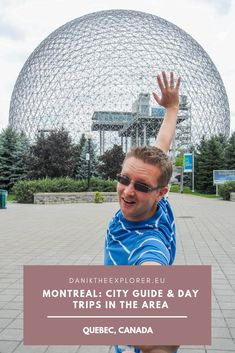 Check out my guide on the top sights to see in Montreal in Quebec, Canada. Also included are some day trips which can be done in the area. Canada Travel, Travel Usa, Quebec, Toronto, Solo Travel, Travel Tips, Travel Guides, Canada Destinations, Visit Canada