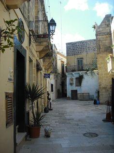 Malta-- Gozo citadel
