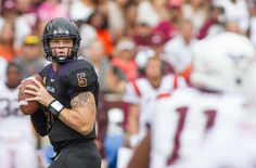 2015 NFL Draft: Shane Carden Leads Top QB Showings
