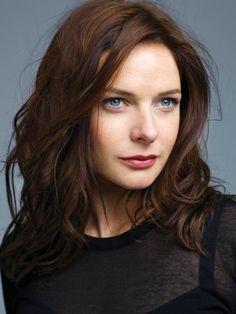 Rebecca Ferguson - Ilsa Faust