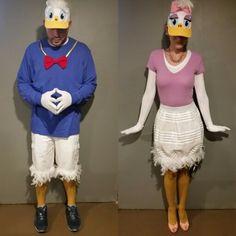 Die 52 Besten Bilder Von Partner Kostume Pair Costumes Costume