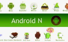 Android N | presentato ufficialmente Google ci ha sorpreso quando ha reso disponibile per il download la nuova e futura versione di Android , ovvero Android N, di solito le major realase Google era abituata a presentarcele durante le co #android #google