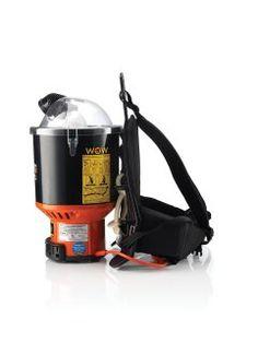 Hoover C2401 Shoulder Vac Pro Backpack Vacuum