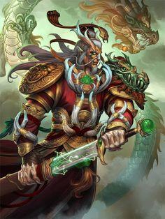 imperial dragon chino - Buscar con Google