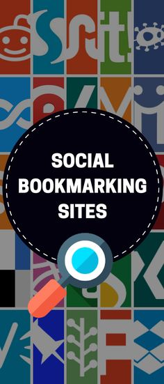 You can use these top social bookmarking sites to gain quality backlinks and traffic. These SBM sites are totally free for regular use. Social Media Marketing Business, Social Media Tips, Internet Marketing, What Is Search Engine, Bookmarking Sites, Website Optimization, Seo Tips, Influencer Marketing, Spice Things Up
