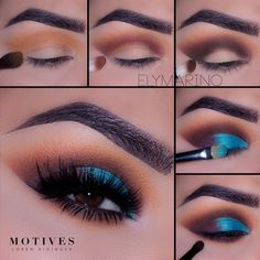 Eye Make-up - Pegasus - Equinemarch Your own equine breed by Dalg. - New Hair Style Makeup Goals, Makeup Inspo, Makeup Tips, Makeup Ideas, Makeup Tutorials, Easy Makeup, Makeup Hacks, Art Tutorials, Lip Makeup