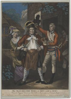 c.1778. Lewis Walpole Library Digital Collection